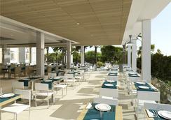 Hotel Senses Palmanova - Palma Nova - 餐廳