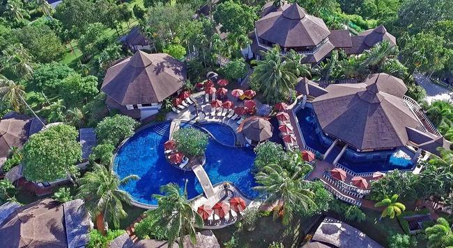 Mangosteen Resort & Ayurveda Spa - Rawai - 建築