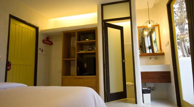 The Hammock Samui Beach Resort - 蘇梅島 - 臥室