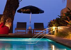 蘇梅島海灘吊床度假酒店 - 蘇梅島 - 游泳池
