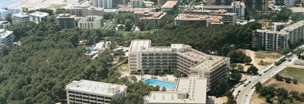 Hotel Jaime I - 薩洛 - 建築