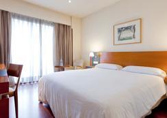 巴拉哈斯參議員酒店 - 馬德里 - 浴室