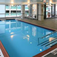 SpringHill Suites by Marriott Chicago Downtown River North Health club