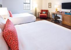 巴爾的摩市中心英迪格酒店 - Baltimore - 臥室