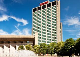 Sheraton Boston Hotel