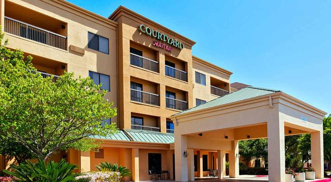 Courtyard by Marriott Austin South - 奧斯汀 - 建築