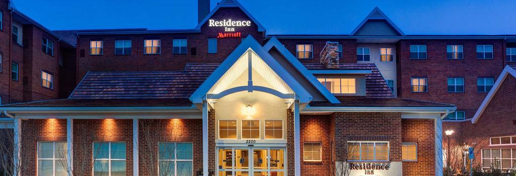 Residence Inn by Marriott Dallas DFW Airport South Irving - 歐文 - 建築
