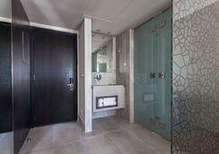 拉德拉酒店 - 聖地亞哥 - 浴室