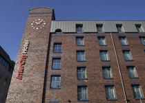 Intercityhotel Hamburg-altona
