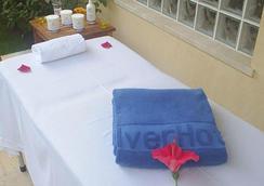 博阿维斯塔酒店 - 仅限成人 - 阿爾布費拉 - Spa