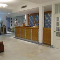 Belver Boa Vista Hotel & Spa Reception