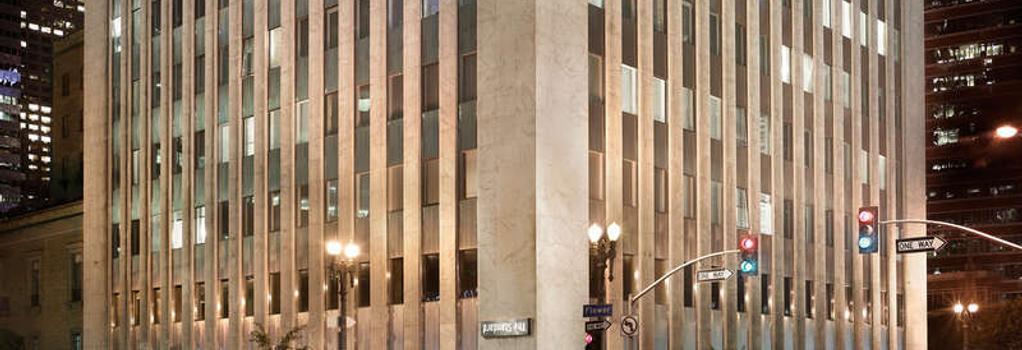 The Standard, Downtown La - 洛杉磯 - 建築
