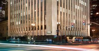 洛杉磯市中心設計酒店 - 洛杉磯 - 建築