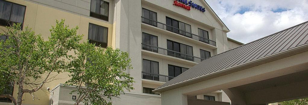 SpringHill Suites by Marriott Houston Hobby Airport - 休斯頓 - 建築
