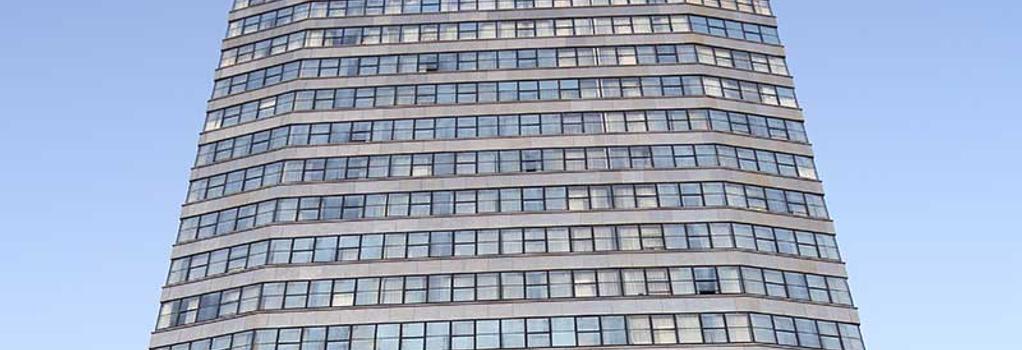 The Ritz Cape Town - 開普敦 - 建築