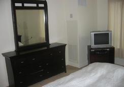 Oakwood at Colonnade Residences - 波士頓 - 臥室
