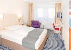 萊斯基辰酒店 - 科隆 - 臥室