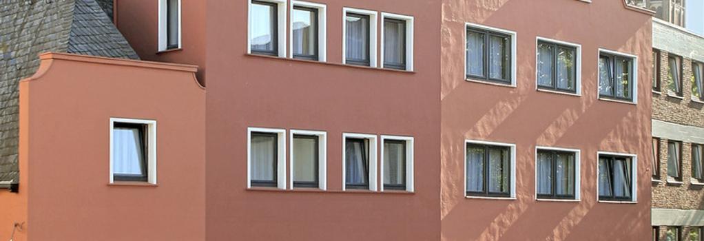 Hotel Lyskirchen Köln - 科隆 - 建築