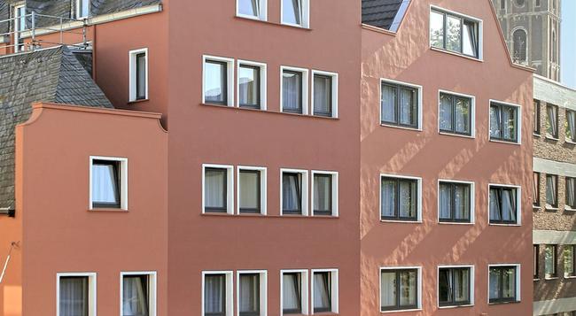 Hotel Lyskirchen - 科隆 - 建築