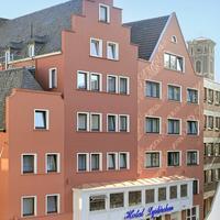 Hotel Lyskirchen Hotel Front