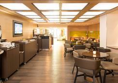 萊斯基辰酒店 - 科隆 - 大廳