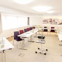 Hotel Lyskirchen Meeting Facility