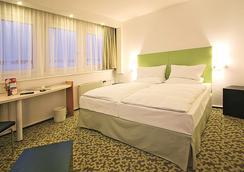 德累斯頓庫寧格斯汀宜必思酒店 - 德累斯頓 - 臥室