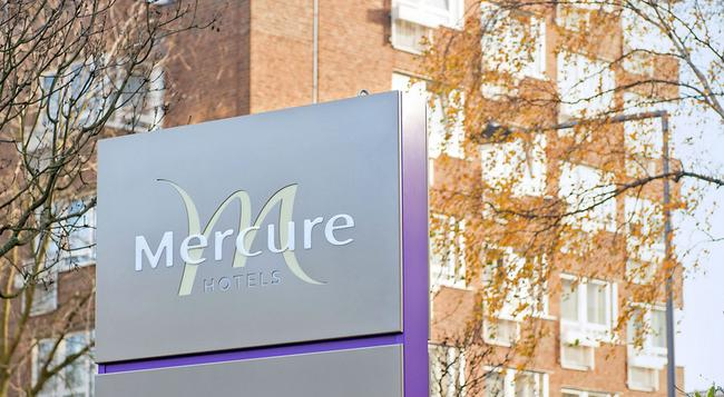 Mercure Hotel Koeln Belfortstrasse - 科隆 - 建築