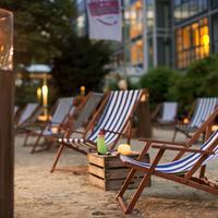 Pullman Munich Beach