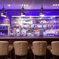 Pullman Munich Hotel Bar