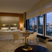 Sheraton Berlin Grand Hotel Esplanade Penthouse Suite