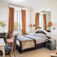 Grand Hotel Des Bains Guestroom