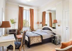 德班斯大酒店 - 里喬內 - 臥室