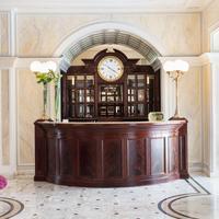 Grand Hotel Des Bains Reception