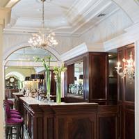 Grand Hotel Des Bains Hotel Bar