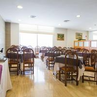 Abelux Breakfast Area