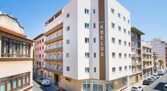 Hotel Abelux - 帕爾馬 - 建築