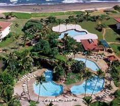 Gaia Gives Resorts @ Kauai Beach Resort, Lihue