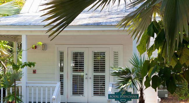 Paradise Inn Key West - Adult Exclusive - 基韋斯特 - 建築