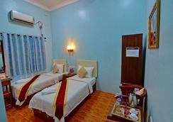79號生活酒店 - 曼德勒 - 臥室