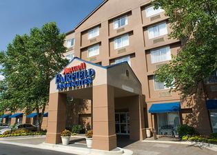 Fairfield Inn and Suites by Marriott Atlanta Perimeter Center