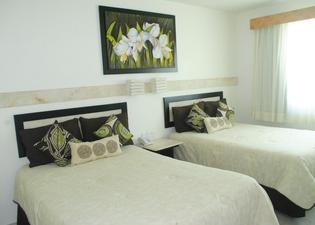 Hotel Tulijá Express Palenque