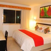 Hotel Tulijá Express Palenque Guestroom