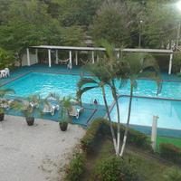 Hotel Tulijá Express Palenque Outdoor Pool
