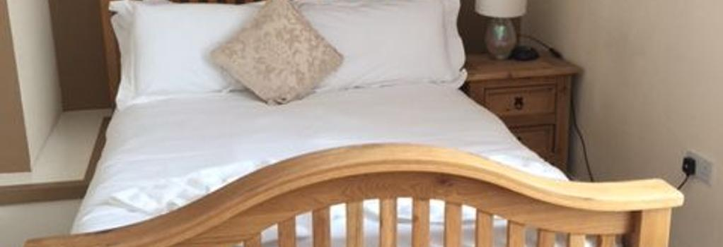 Waverley Guest House - 因弗內斯 - 臥室