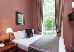 賈德酒店 - 倫敦 - 臥室