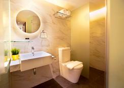 努福酒店 - 新加坡 - 浴室
