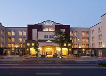 Fairfield Inn and Suites by Marriott San Francisco Airport Millbrae