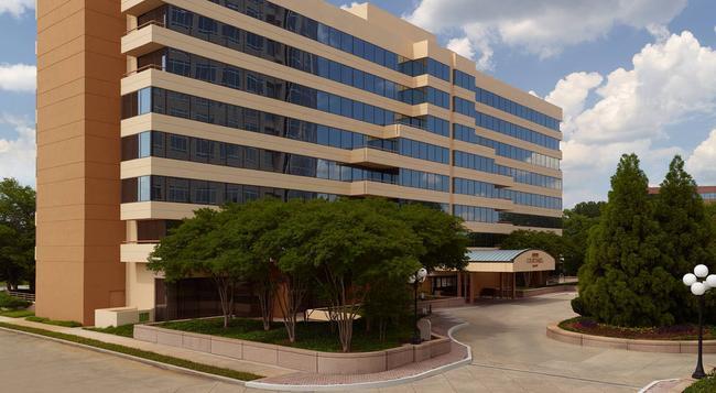 Courtyard by Marriott Atlanta Cumberland/Galleria - 亞特蘭大 - 建築