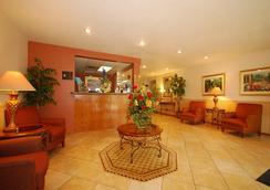 格雷普文/DFW機場速8酒店 - 格雷普韋恩 - 大廳